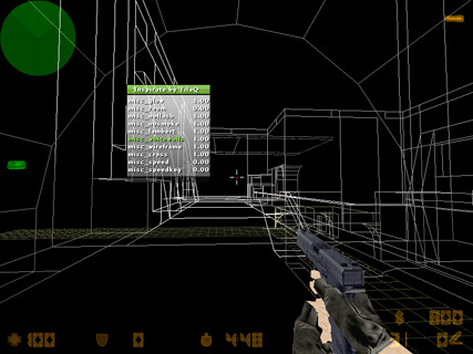 Inspirate (чит для Counter-Strike 1.6)