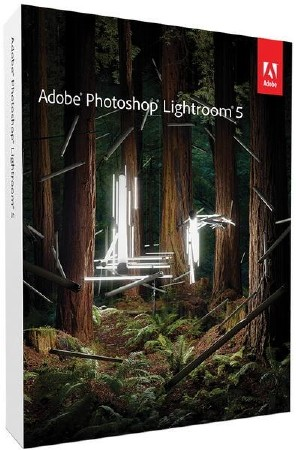 Adobe Photoshop Lightroom 5 Portable by PortableAppZ (ML/Rus)